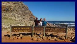 Full Day Tour Cape of Good Hope