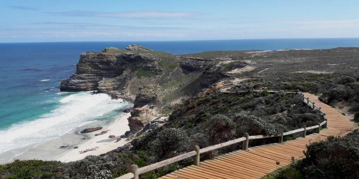 Cape of Good Hope walk