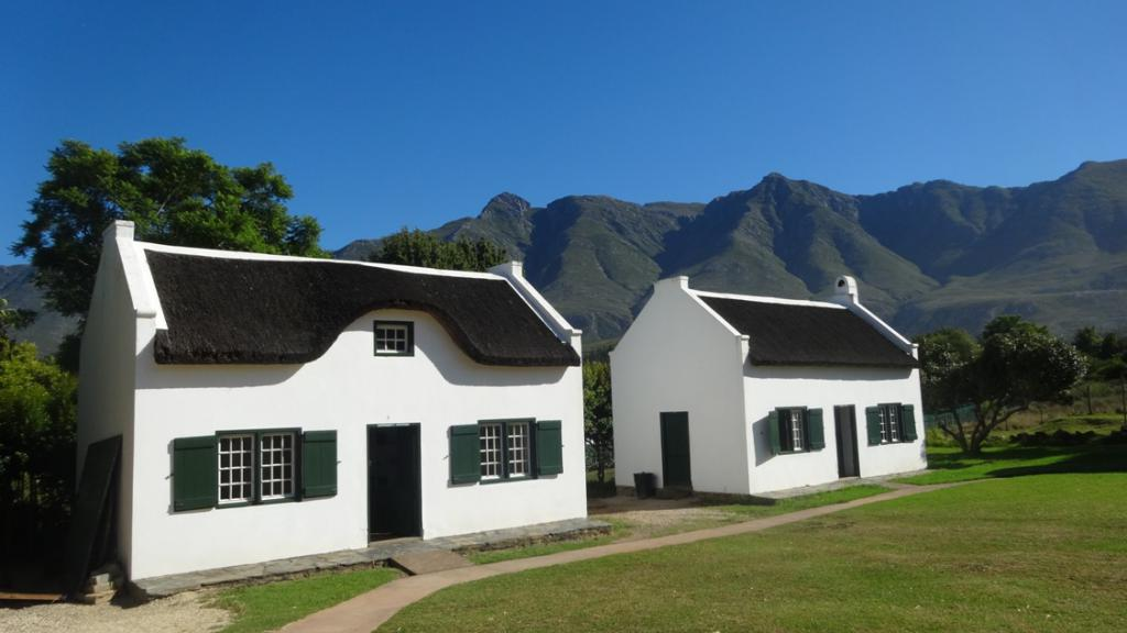 Swellendam cottages