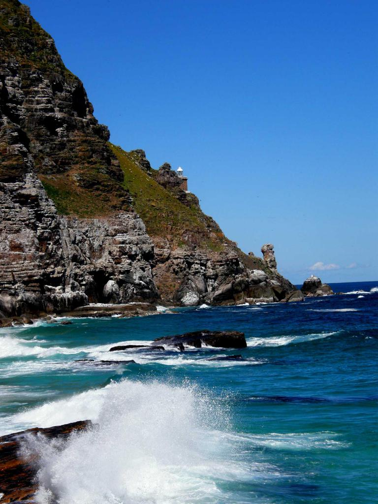 Full Day Cape Peninsula Sightseeing Tour From Cape Town